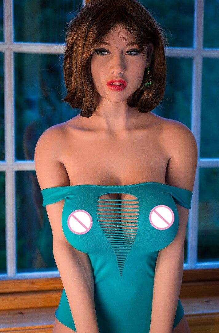 170 cm 73 # TPE avec squelette En Métal poupées de sexe réel masturbateur vajina amour poupées poupées de sexe masculin pour les femmes vagin réaliste