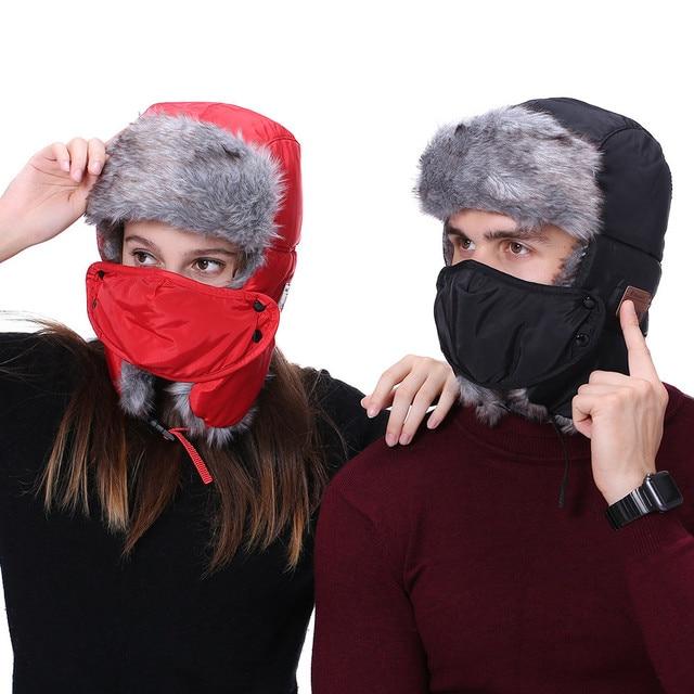Беспроводной Bluetooth гарнитура шляпа Антарктики утолщаются Bluetooth Шапки Кепки наушников теплые зимние Шапки плеера наушники головы Кепки