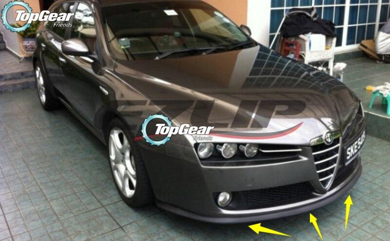 Top Gear Alfa Romeo Brera Auto Cars