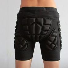 Новая мода, зимние уличные спортивные лыжные штаны, защитные набедренные накладки для катания на лыжах, сноуборде, штаны для мотоцикла