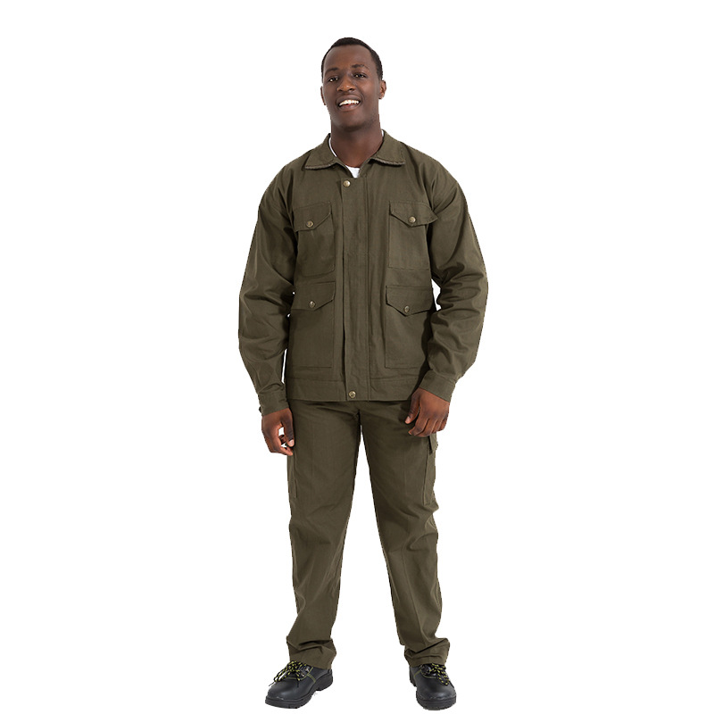 New Men Thermal Work Clothing Long Sleeve Coveralls High Quality Overalls Worker Repairman Machine Auto Repair Electric Welding цены онлайн