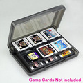 28in1 Hard Plastic Game Cards Carry Storage Box Protective Case Holder for Nintendo NDS 2DS NDSL NDSI New 3DS LL/XL 3DSXL/3DSLL
