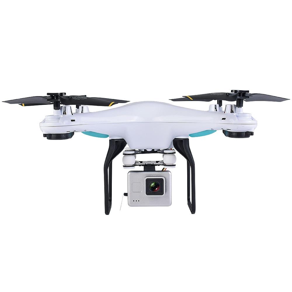 SG600 RC Drone with 2MP/ 0.3MP HD Camera FPV Quadcopter Dron Altitude Hold Helicopter VS XS809HW Quadrocopter Квадрокоптер