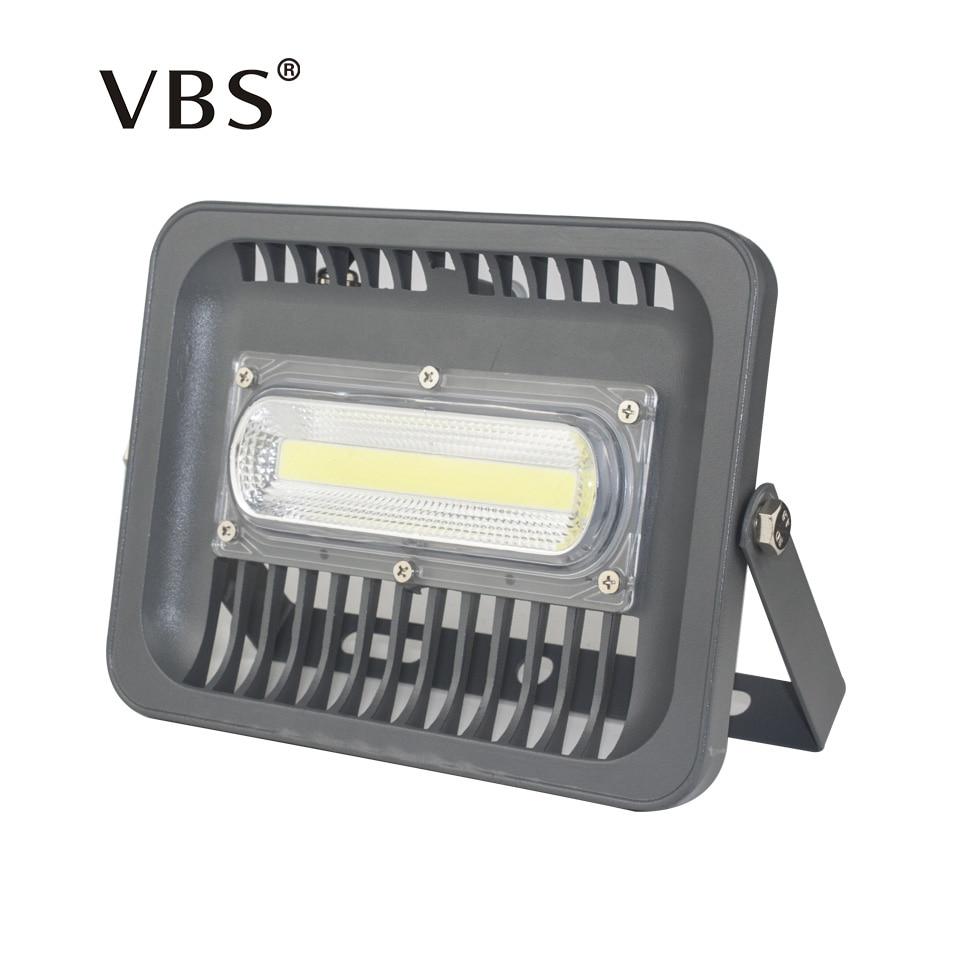 Waterproof IP66  LED Flood Light 30W 50W 100W 150W Projector 110V 220V Outdoor Security Landscape Floodlight Wall Spotlight Lamp