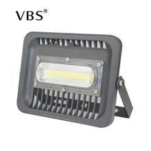 Водонепроницаемый светодиодный прожектор IP66, 30/50/100/150 Вт, 110 В, 220 В