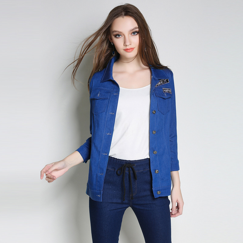 Online Buy Wholesale jean jacket shirts from China jean jacket shirts Wholesalers | Aliexpress.com