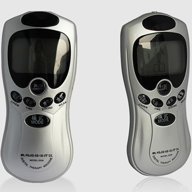 Tcare Full Body Slimming Pulp Acupuncture Digital Therapy Massager - Penjagaan kesihatan - Foto 4