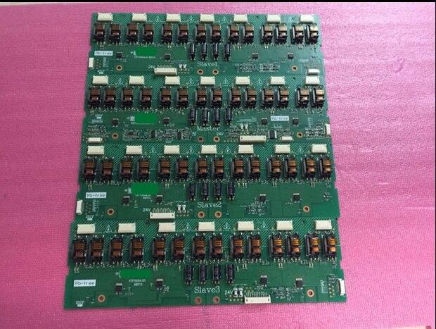 inventor VIT70054.50 VIT70054.51 VIT70054.52 VIT70054.53 3d-printer HIGH VOLTAGE board LCD Board 4 pcs T-CON connect board flora printer high voltage switch board for lj320p printer
