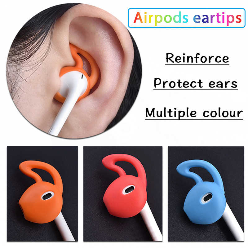 Bezprzewodowe słuchawki Bluetooth silikonowa pokrywa skrzynki na etui airpods brelok osłona przeciwpyłowa 6 kolorów miękkie etui na TWS i12 i9s i10 i7s