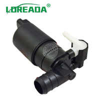 Twin Outlet Windscreen Washer Pump 643475 6434.70 For Peugeot 307 SW Estate All Models All Years 96 345 589 80, 6434.98, 6434.92