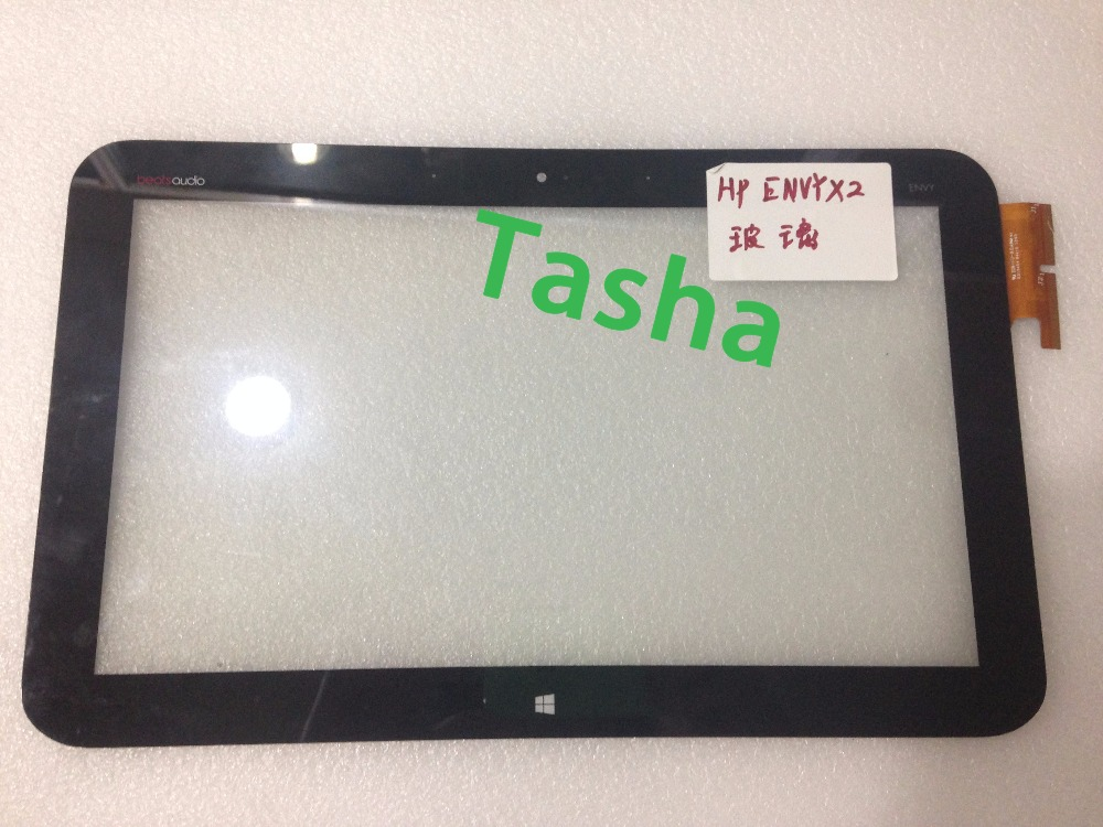 11.6 touch screen digitizer glass For HP envy x2 11 g100 11G touchscreen laptop digitizer TCP11E52 V1.0-in Laptop LCD Screen from Computer & Office    1