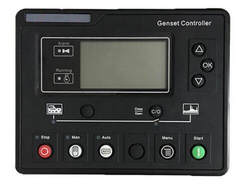 Spedizione Gratuita DG6110U HGM6110U 6110U regolatore regolatore del generatore Auto Start e Stop Function moduleSpedizione Gratuita DG6110U HGM6110U 6110U regolatore regolatore del generatore Auto Start e Stop Function module