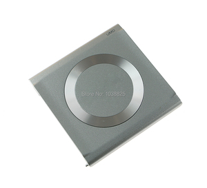 Image 4 - Brand new High Quality for PSP1000 UMD Back Door Cover For PSP 1000 console UMD multi cover ChengChengDianWan