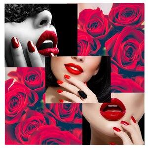 Image 2 - 23 Uds tinta permanente maquillaje pigmento 15Ml cosmético 23 tinta de tatuaje Color Set pintura para Microblading ceja labio maquillaje corporal