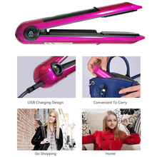 Professional Mini Hair Straightener