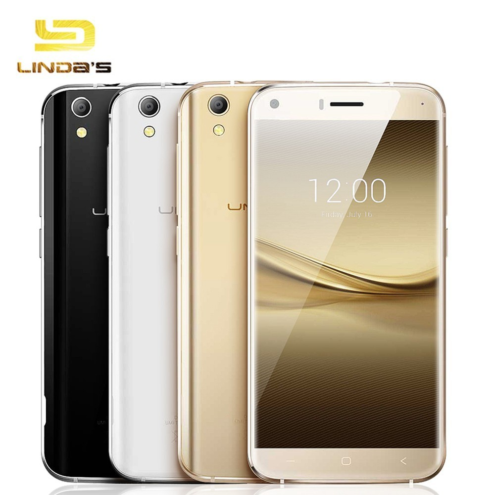 "bilder für Original umi london 3g 5,0 ""hd ips smartphone android 6.0 mtk6580 quad core 1,3 ghz handy 1 gb + 8 gb 8mp 2050 mt handy"