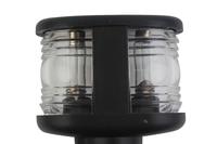 led warm 12V Marine Boat LED Navigation Light All Round 360 Degree Warm White Anchor Lamp Fold Down Masthead Light (3)