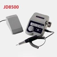 Оборудование для ногтей профессионалов 65 Вт 35000 об/мин Электрическая дрель для ногтей инструмент для маникюра шлифовальная Машинка для пед
