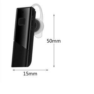 Image 3 - Беспроводная Bluetooth гарнитура с микрофоном, для занятий спортом