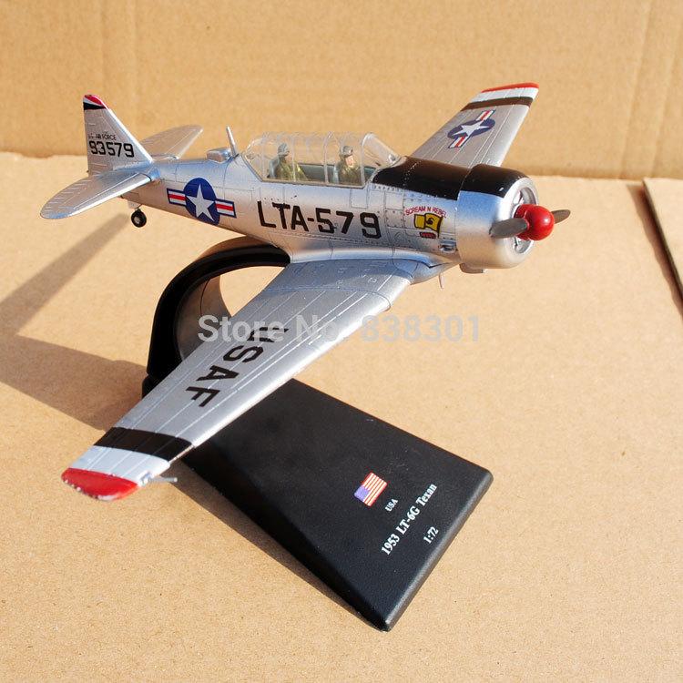 1953 LT-6G Texan (12)