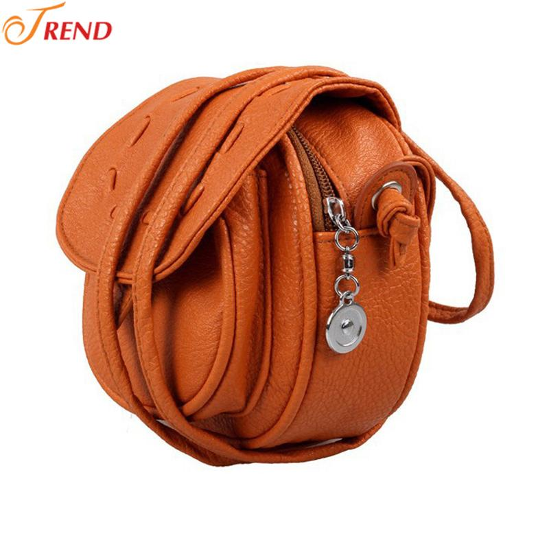 100pcs lot New Free Shipping Women Lady PU Leather Shoulder Bag Elegant Lovely Cute Mini Size