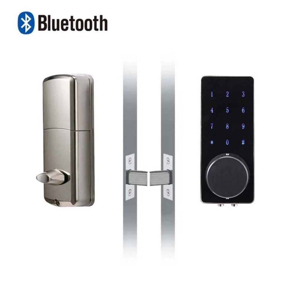 OS8815BLE BT Electronic Keyless Back lighted Keypad Door ...