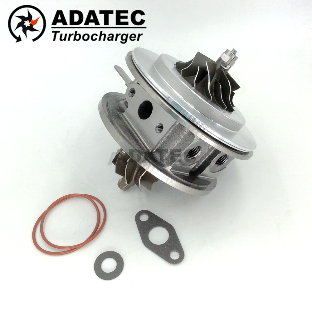 BV43 5303 970 0144 53039880122 CHRA turbine cartridge 282004A470 original turbocharger rotor for KIA Sorento 2.5 CRDi D4CB 170HP цены