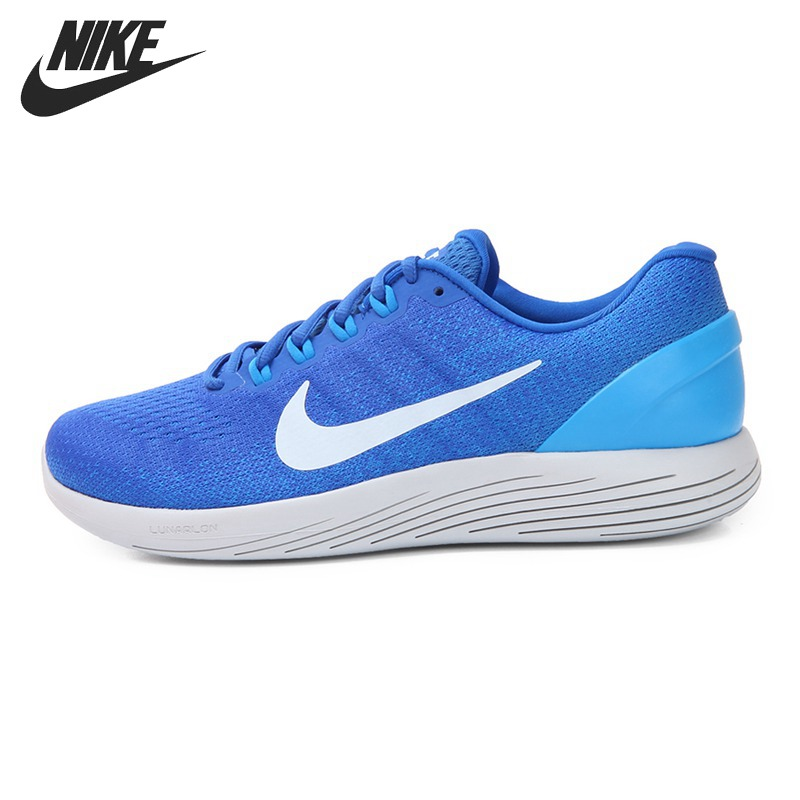 buy popular a394a 03340 US $106.4 30% OFF|Original New Arrival NIKE LUNARGLIDE 9 Men's Running  Shoes Sneakers-in Running Shoes from Sports & Entertainment on  Aliexpress.com | ...