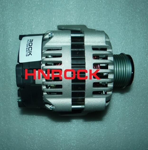 חדש 12 V 90A או 12 V 120A אלטרנטור DRA1122 6621545302 עבור DAEWOO REXTON