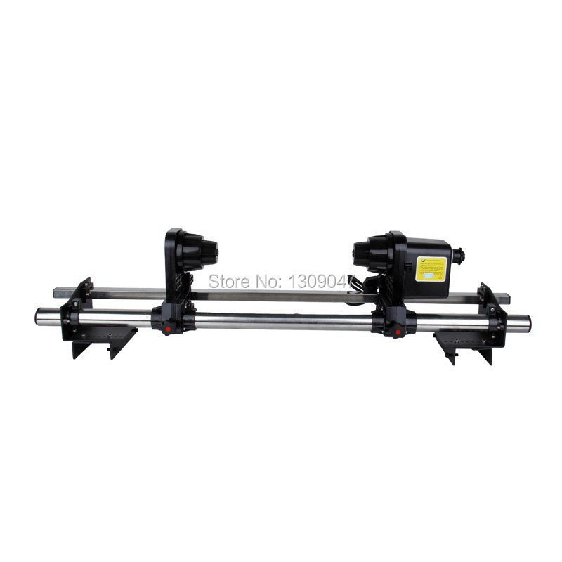 6W take up system printer paper Auto Take up Reel System for Witcolor ALLWIN INFINITY and other outdoor wide format printer6W take up system printer paper Auto Take up Reel System for Witcolor ALLWIN INFINITY and other outdoor wide format printer