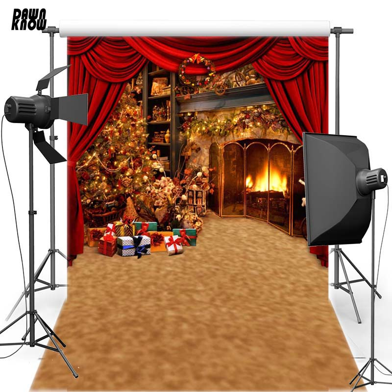 DAWNKNOW New Year Christmas Vinyl Photography Background Curtain For Children Polyester Backdrop For Photo Shoot 6381 sitemap 151 xml