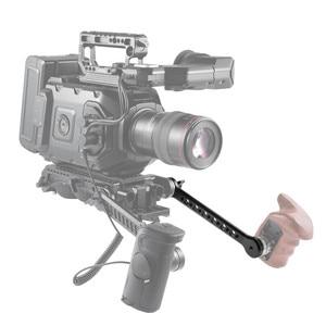 Image 5 - SmallRig Extension Arm with 2 Arri Rosettes (31.8mm Diameter) For Camera RED/ URSA Mini Shoulder Support Kit Rig   1807