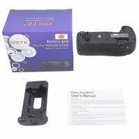 DSTE MB D17 Battery Grip for Nikon D500 DSLR Camera