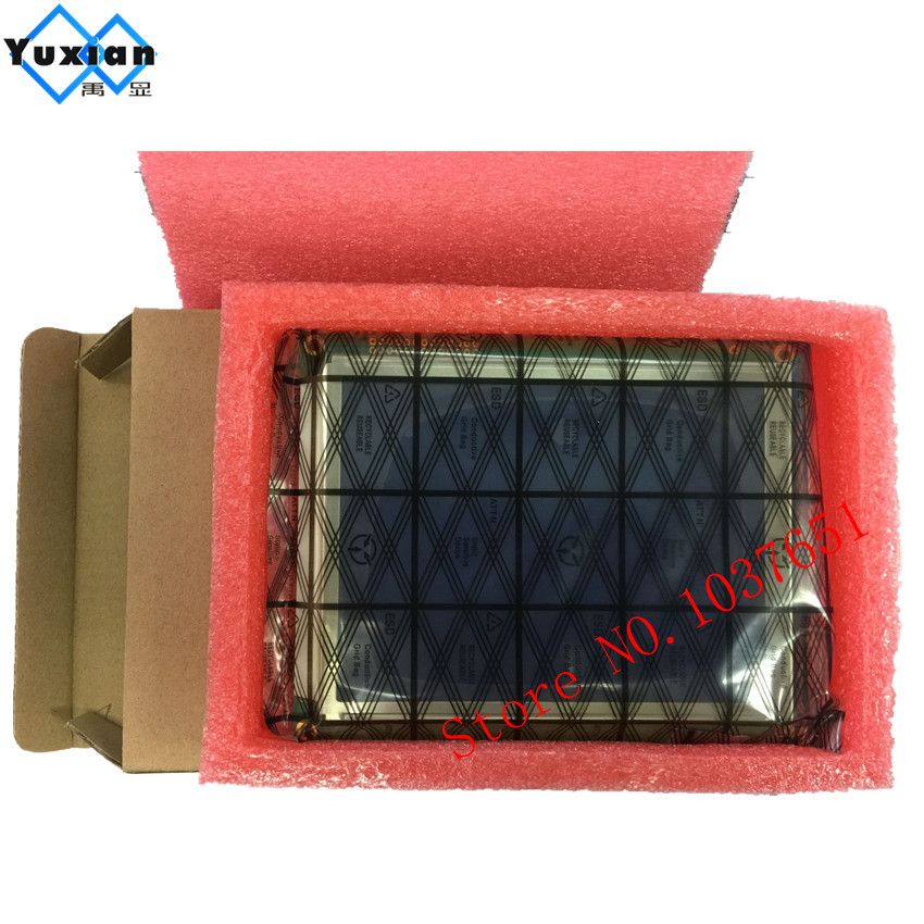 Image 4 - 1pcs fee shipping 320x240 lcd display blue without control  DMF50081 LG3202404BMDWH6N good quality  ICOM IC 756PROIII-in Screens from Consumer Electronics