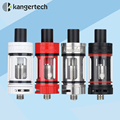 100% Original Kanger Toptank Mini Atomizer 4.0ml Top Refilling Sub Ohm Tank with  Delrin Drip Tip for free shipping