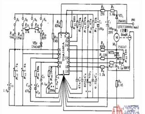 Image 4 - free shipping 5PCS TDA1085C DIP 16 100% original TDA1085 TDA1085CG DIP
