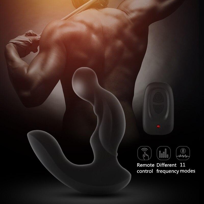 prostata massage german