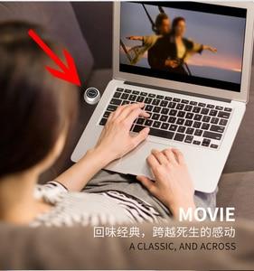 Image 2 - Przenośny głośnik A5 minikomputer głośniki 3.5MM gniazdo audio MP3 WMA elegancki wierszyk Super mini głośnik na zewnątrz