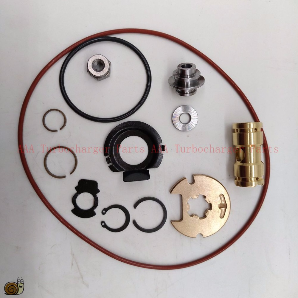 K03 Turbo Repair kits/Rebuild kits  06A145704A,06A145713F,06A145713D,078145703L,078145704H supplier AAA  Turbocharger parts