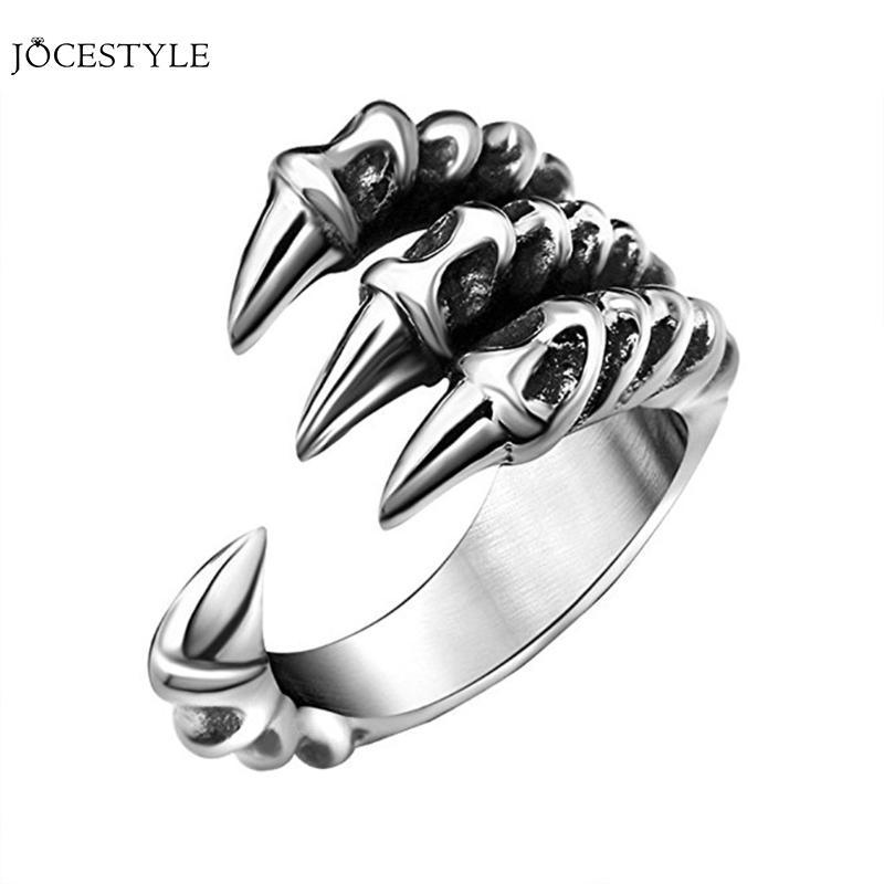 Trendy Silver Color Metal Men Ring Jewelry for Me Rings for Men Stainless Steel Ring Jewelry Anel Feminino