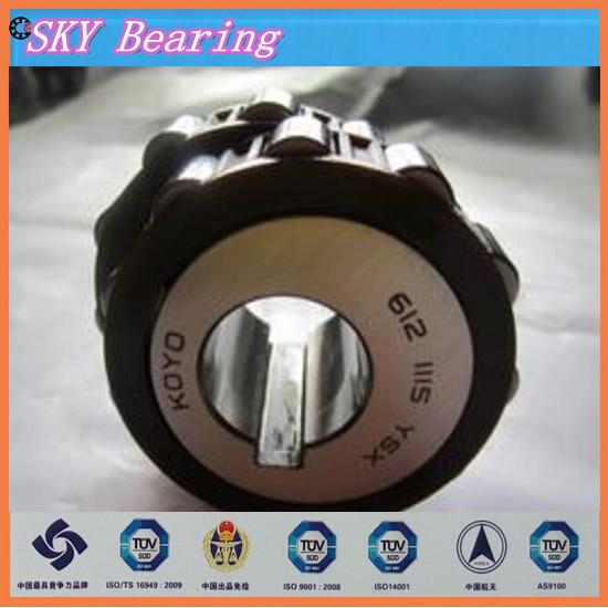 HISX double row reducer bearing 150752906K hisx single row cylindrical roller bearing rn307