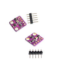 Heart Rate Click MAX30102 or MAX30100 Sensor Module Breakout Ultra-Low Power Consumption For Arduino