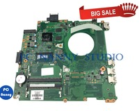 PCNANNY FOR HP Pavilion 14 P laptop motherboard 782295 501 DAY11AMB6E0 I7 5500U SR23W tested