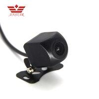 ANSTAR Mini Waterproof CCD HD Night Vision Car Backup Reverse Camera Rear Monitor Parking Assistance Camera