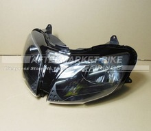 Motorcycle Headlight Set For Kawasaki Ninja ZX-6R ZX6R 2000 2001 2002 Motorbike Head Light Front Lamp Assembly