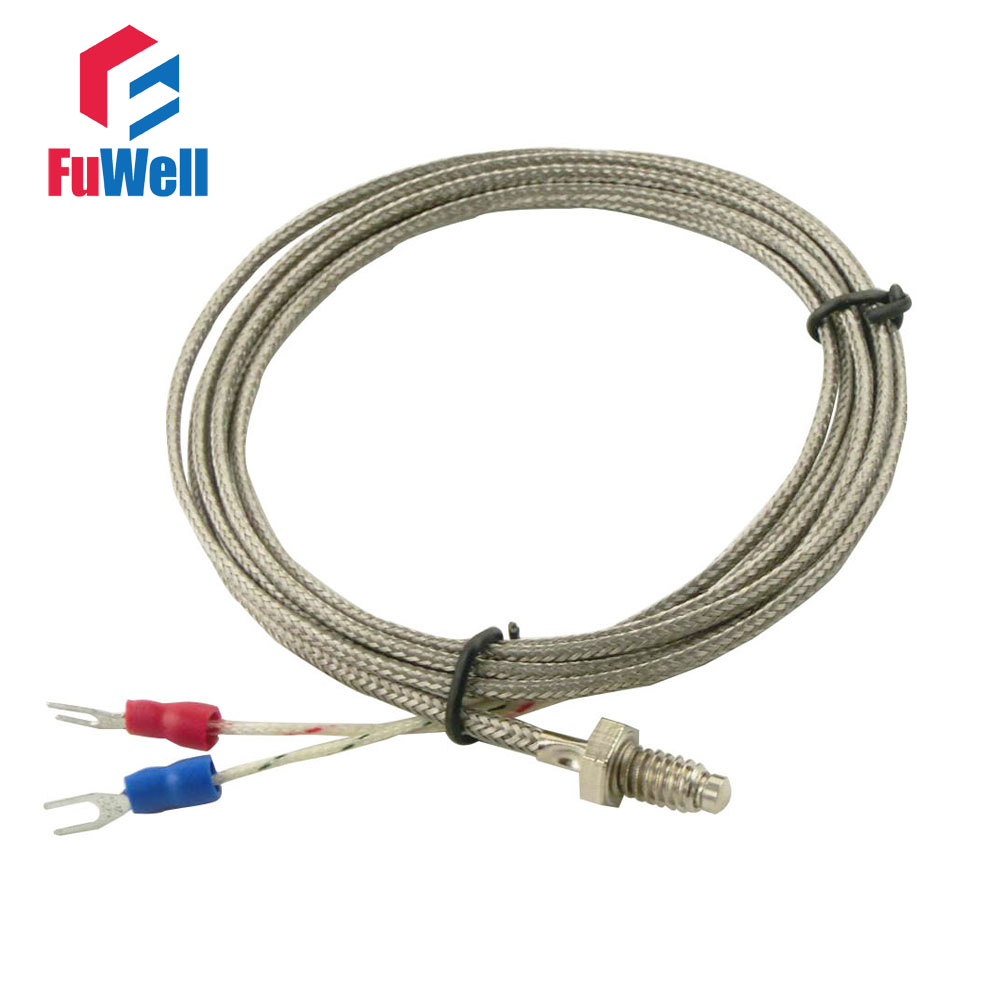 Modern Type K Thermocouple Wire Photos - Simple Wiring Diagram ...