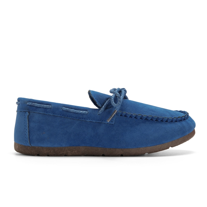 Moccasin womens four colors autumn soft brand top quality fashion suede casual loafers #WX810401 72