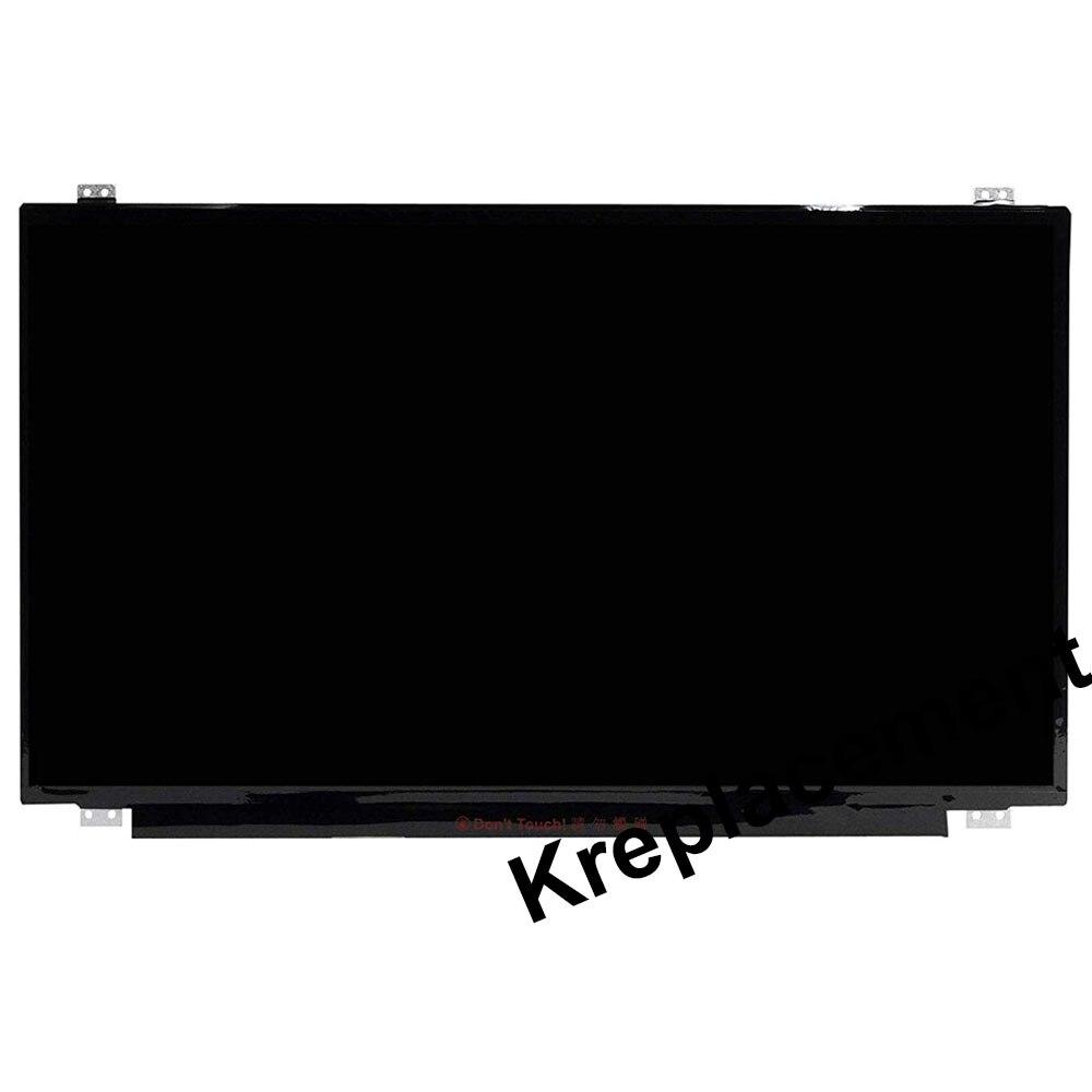 Pour Acer prédateur Triton 500 PT515-51-75BH Compatible écran LCD panneau de remplacement 144Hz FHD 15.6