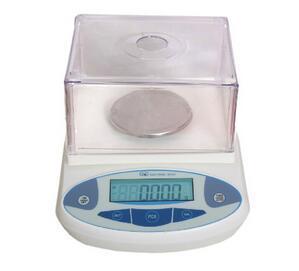 300g Electronic analytical balance lab balance scale jewelry gram precision balance 0.001g precision scale