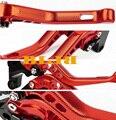 CNC Moto 3D Тормозной Длинные И Короткие Для Honda CBR 650 F CB 650 F 2014-2016 Коротышка и Долго 3D Мотоцикл Регулируемый Тормоз Сцепления рычаги